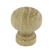 Bouton de meuble Isabelle 28 mm chêne