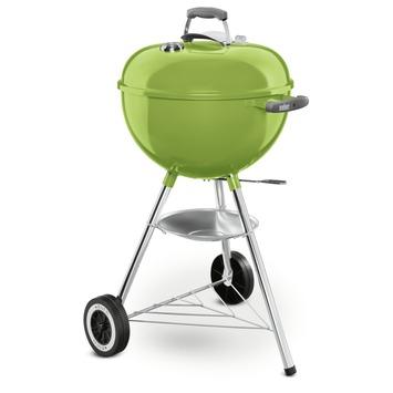 Weber houtskoolbarbecue Original Kettle ø 47 cm groen
