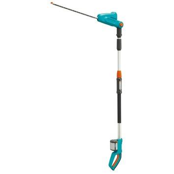 Taille-haie sans fil 18 V Gardena THS LI-18/42 42 cm télescopique jusqu'à 3m