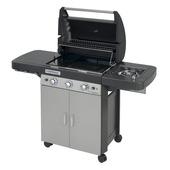 Barbecue au gaz Classic 3LS Campingaz