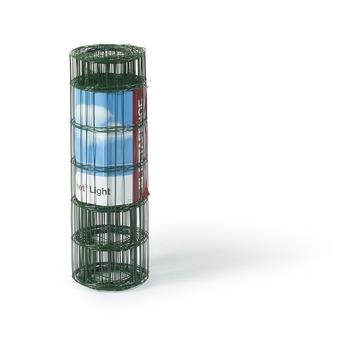 Betafence Pantanet tuingaas Light 60 cmx10 m groen