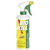 Insecticide Biokill BSI aérosol 500 ml
