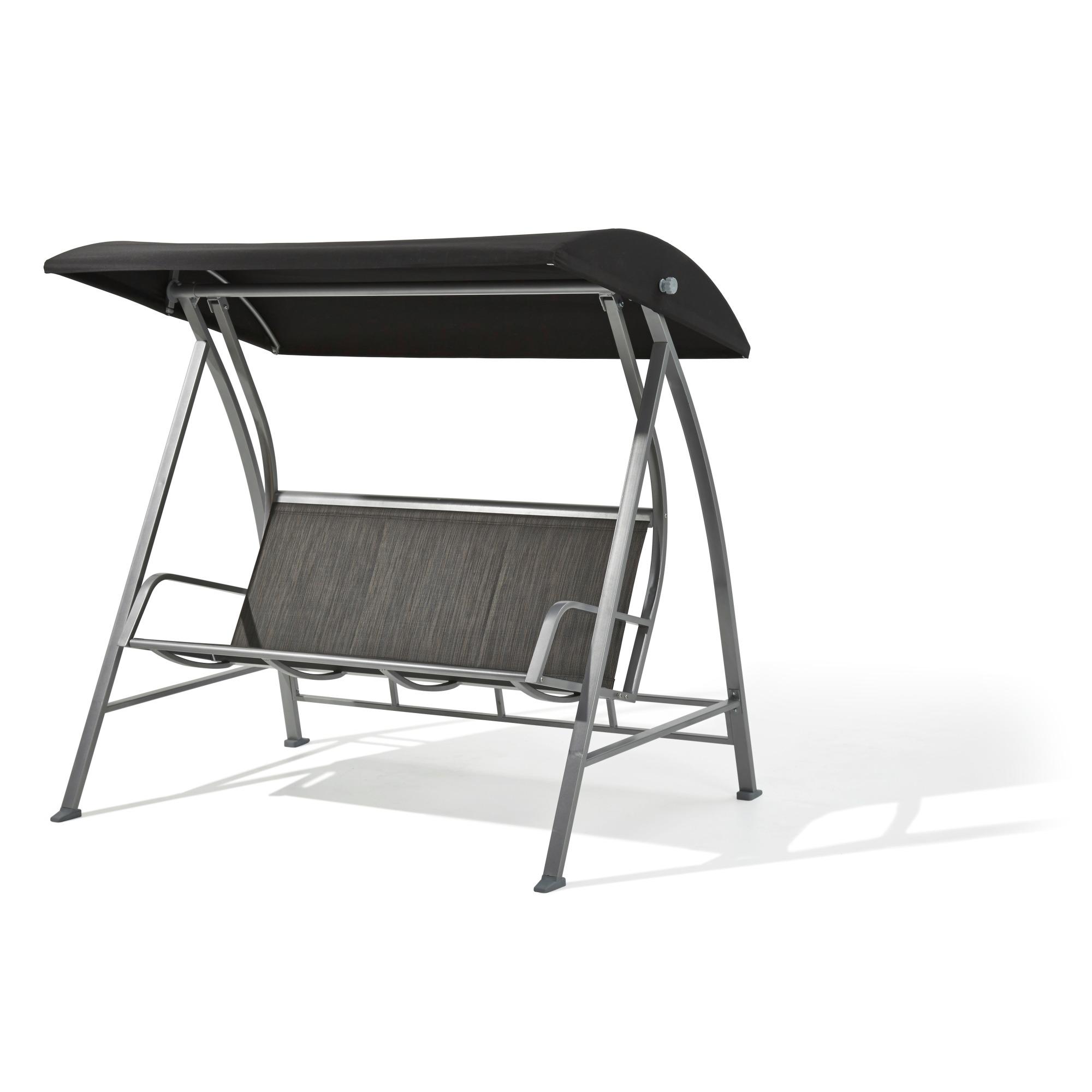 Balancelle montr al hamacs balancelles meubles de for Meuble jardin montreal