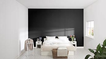 Verfkleuren kiezen en combineren - Welke kleur verf voor een kamer ...