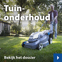 Dossier tuinonderhoud