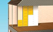 /doe-het-zelf/isoleren/soorten-isolatie/muurisolatie/scheidingswand-plaatsen