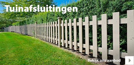 Fan van de lente tuin aanleggen for Tuin aanleggen tips