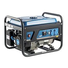 Generatoren & compressoren
