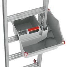 Ladderaccessoires & benodigdheden