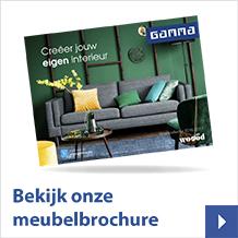 Bekijk onze meubelbrochure