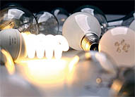 Verlichting / Luminaires