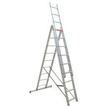 Ladders, stellingen & trapladders