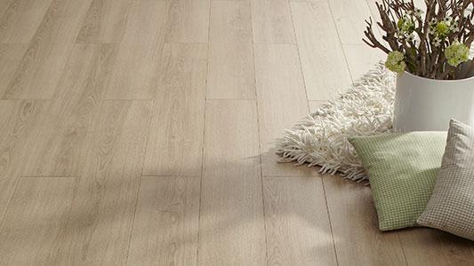 Kleur vloer kiezen - Beige warme of koude kleur ...