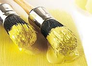 Verf & decoratie / Peinture & décoration