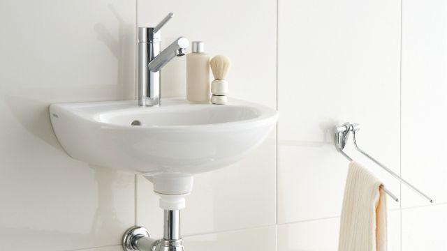 lavabo's | gamma.be, Badkamer