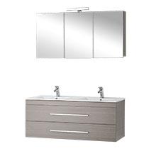 meuble salle de bain gamma