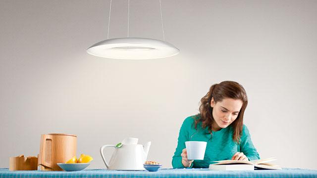 Soorten verlichting | GAMMA.be