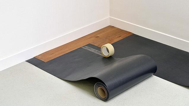 Vinyl Vloer Verven : Vinylvloer leggen voorbereiding gamma.be