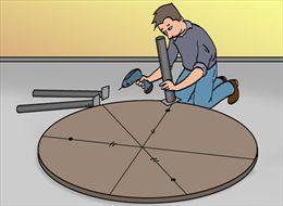 Zelf Tafel Maken : Tafel maken gamma be