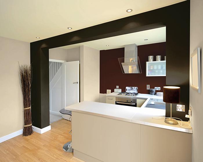 Interieur inspiratie - Keuken ideeën | GAMMA.be
