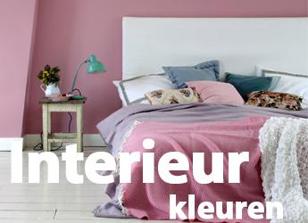 Kleurrijke Interieurs Pastel : Verfinspiratie verfkleuren kiezen gamma.be