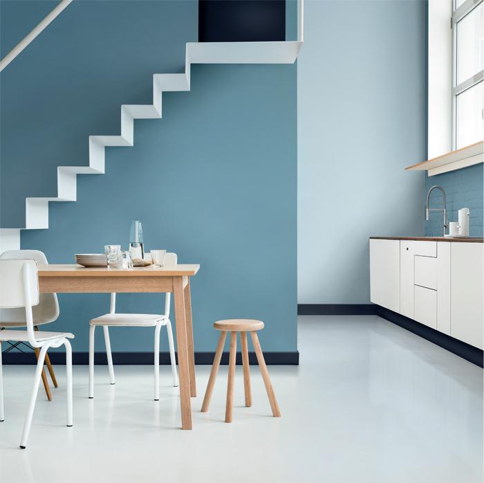 Woontrends - Interieur kleuren 2017 | GAMMA.be