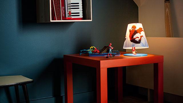 Nachtlamp Kinderkamer Tips : Kinderkamer verlichting gamma be