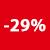 29% KORTING