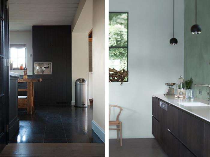 Keuken Verf Ideeen : Interieur inspiratie keuken ideeën gamma be