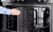 Elektrische oven installeren