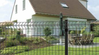 Installer une clôture   GAMMA.be