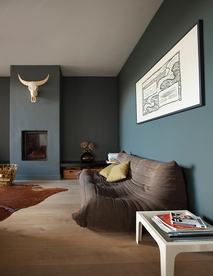 Interieur inspiratie - Woonkamer | GAMMA.be