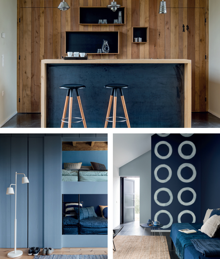 Woontrends - Interieur kleuren 2017   GAMMA.be