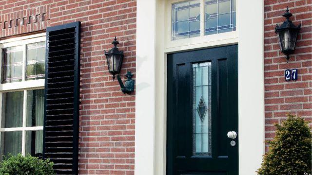 Remplacer une porte ext rieure for Installer une porte exterieure
