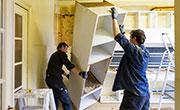 Keuken renovatie: slopen en voorbereiding