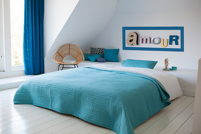 Interieur inspiratie - Slaapkamer | GAMMA.be