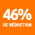 O_46% de réduction