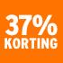 O_37% korting