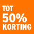 O_tot 50% korting