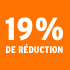 O_19% de réduction