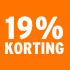 O_19% korting