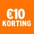 O_€10 korting