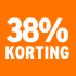 O_38% korting