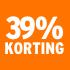O_39% korting