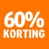 O_60% korting