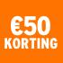 O_€50 korting
